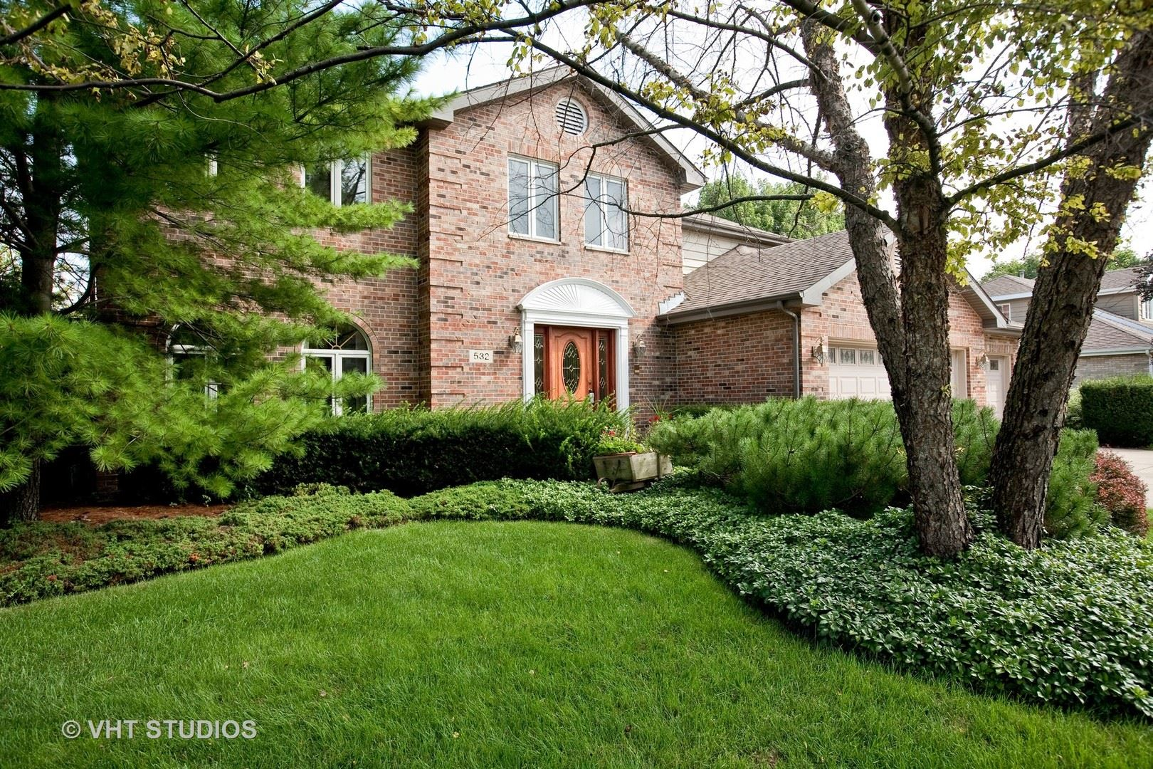 532 65th Street, Downers Grove, IL 60516 - #: 10766059