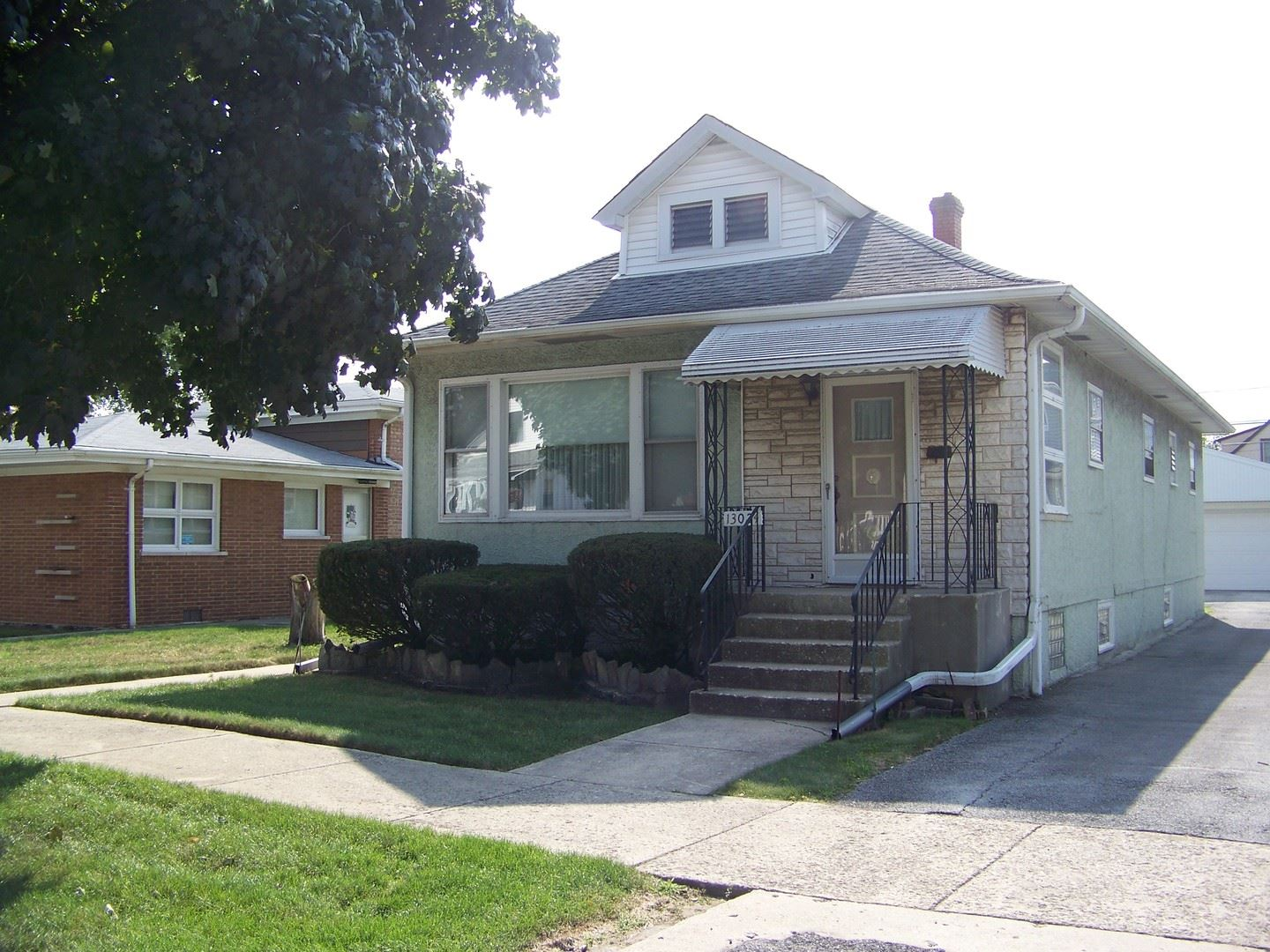 13024 S Baltimore Avenue, Chicago, IL 60633 - #: 10805059