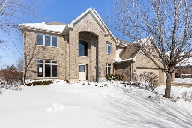 Photo for 11552 AMHEARST Court, Frankfort, IL 60423 (MLS # 10980059)