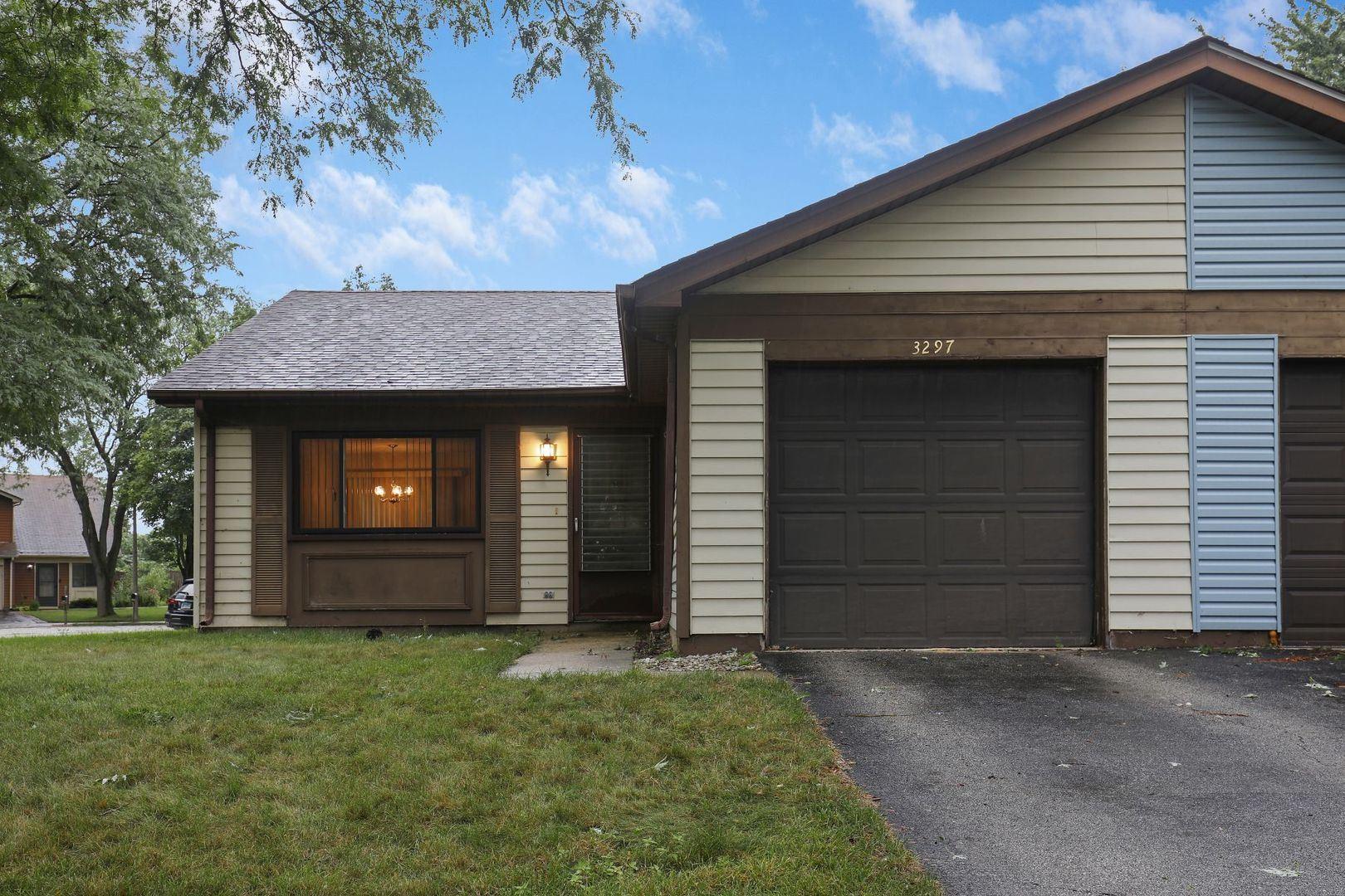3297 Fox Hill Road, Aurora, IL 60504 - #: 11190059