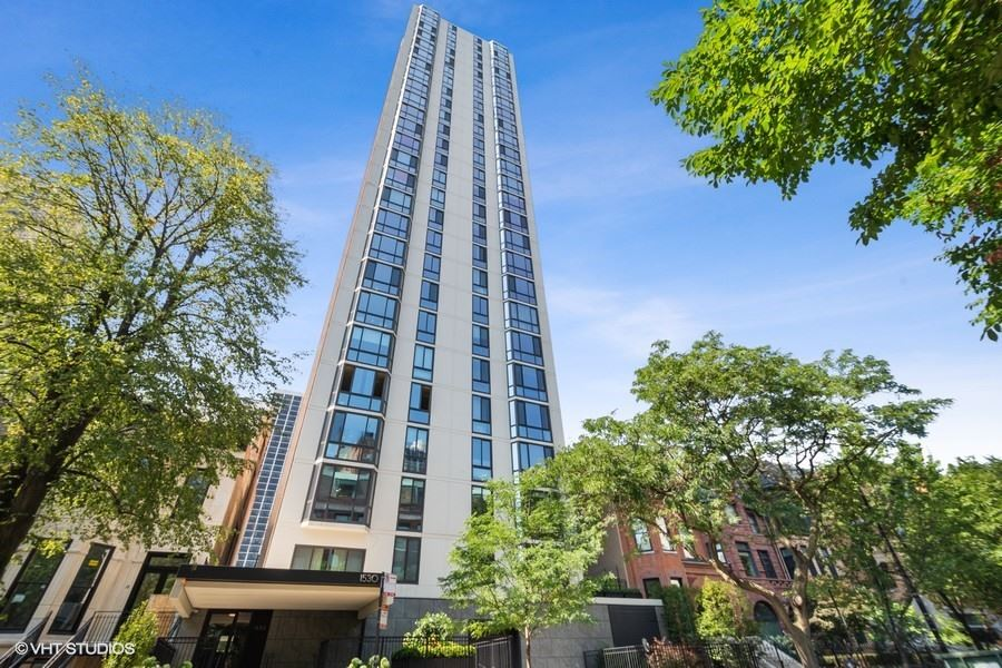 1530 N Dearborn Parkway #8S, Chicago, IL 60610 - MLS#: 11208059