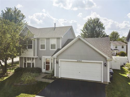 Photo of 2063 Schumacher Drive, Naperville, IL 60540 (MLS # 10650060)