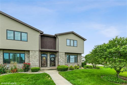 Photo of 723 Sojourn Road #723, New Lenox, IL 60451 (MLS # 11175060)