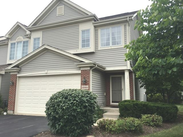 1380 Prairie View Parkway, Cary, IL 60013 - #: 10483060
