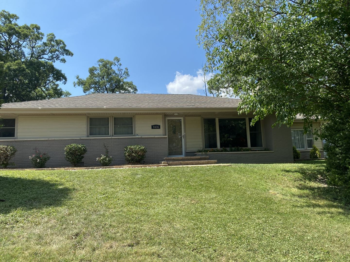 9436 S 82nd Court, Hickory Hills, IL 60457 - #: 10813060