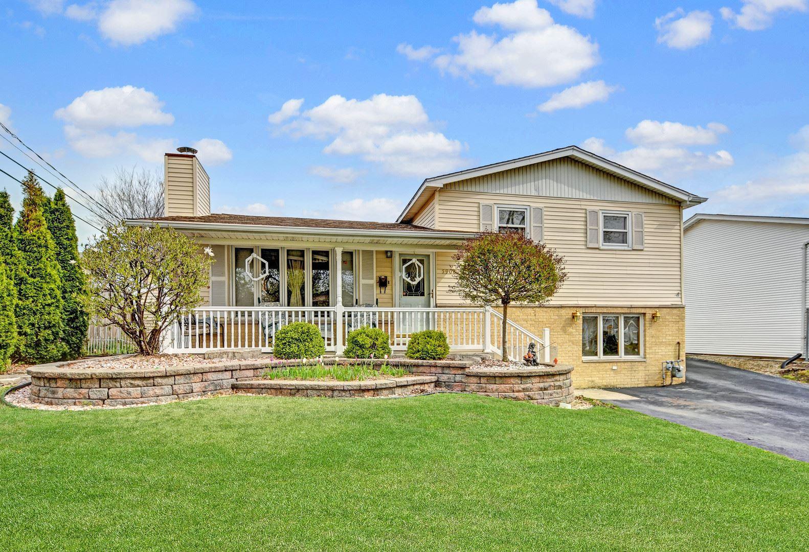 5908 Victoria Drive, Oak Forest, IL 60452 - #: 11058060
