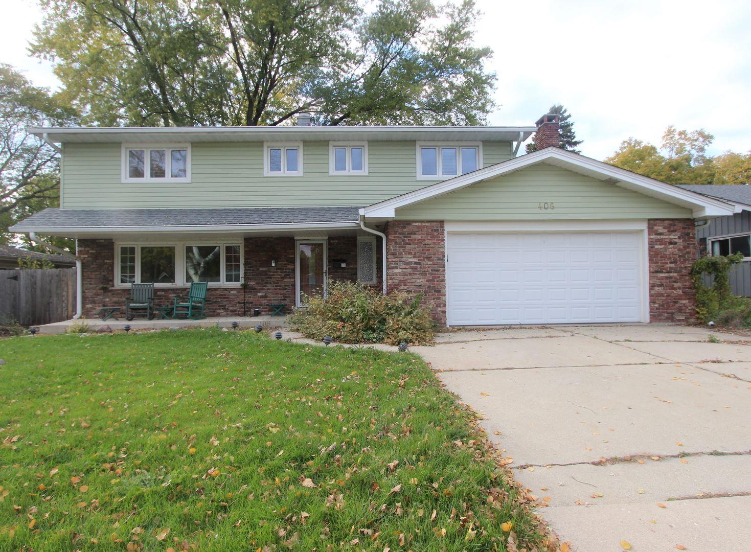 406 Keith Avenue, Crystal Lake, IL 60014 - #: 11205060
