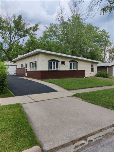 Photo of 236 Tampa Street, Park Forest, IL 60466 (MLS # 11123061)