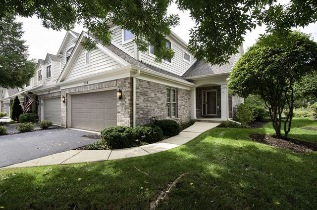 215 WILDFLOWER Lane, La Grange, IL 60525 - #: 10518061