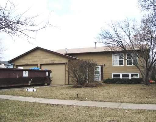 1286 THOMAS Drive, Woodstock, IL 60098 - #: 10623061