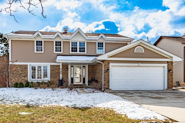 545 Northport Drive, Elk Grove Village, IL 60007 - #: 10633061
