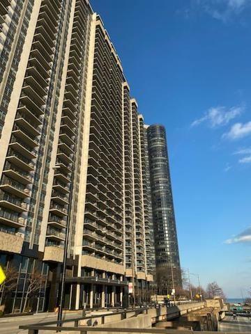400 E RANDOLPH Street #3306, Chicago, IL 60601 - #: 10636061