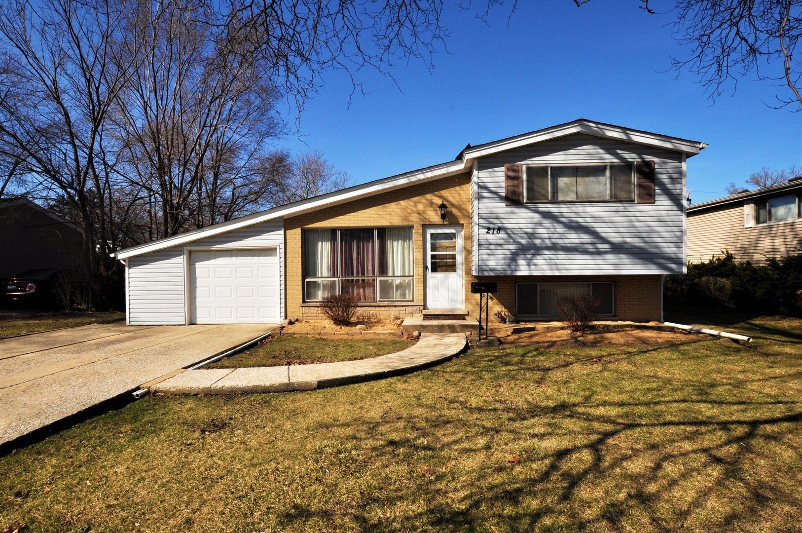 218 Donald Terrace, Glenview, IL 60025 - #: 10674061