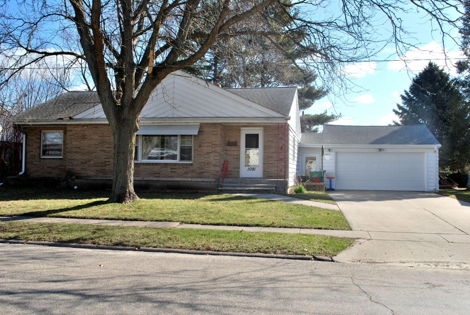 1091 N Main Street, Rochelle, IL 61068 - #: 10675061