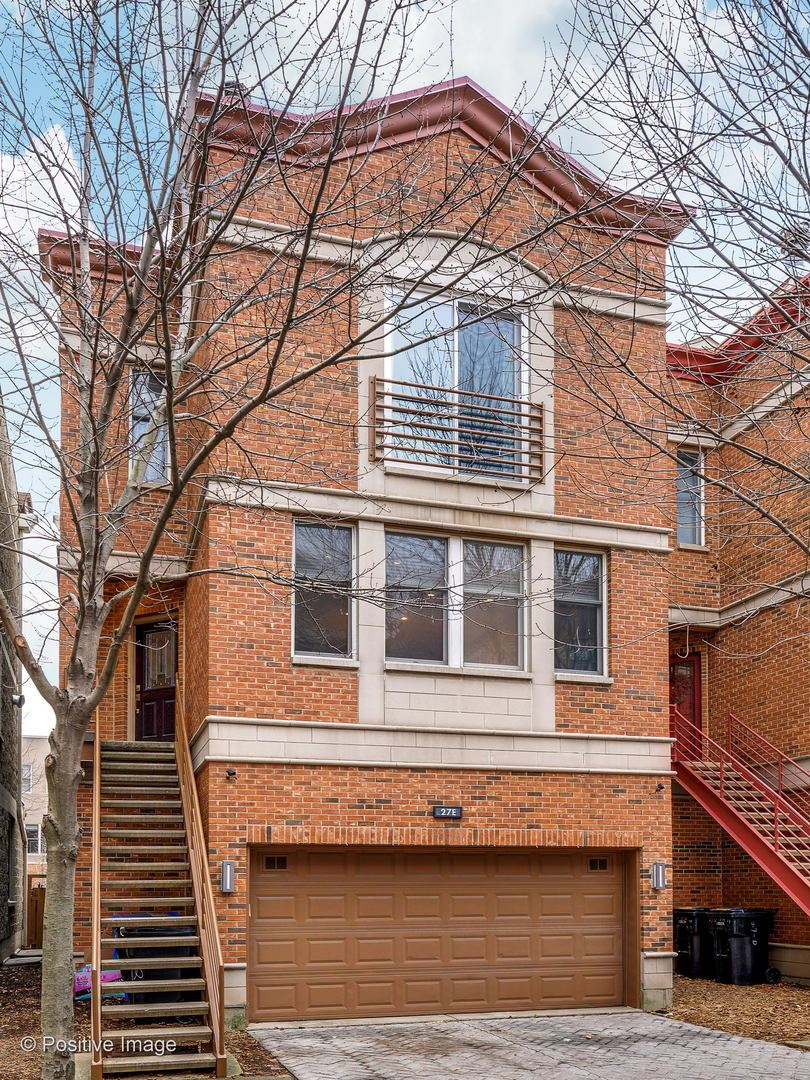 27 W 15th Street, Chicago, IL 60605 - #: 10743061