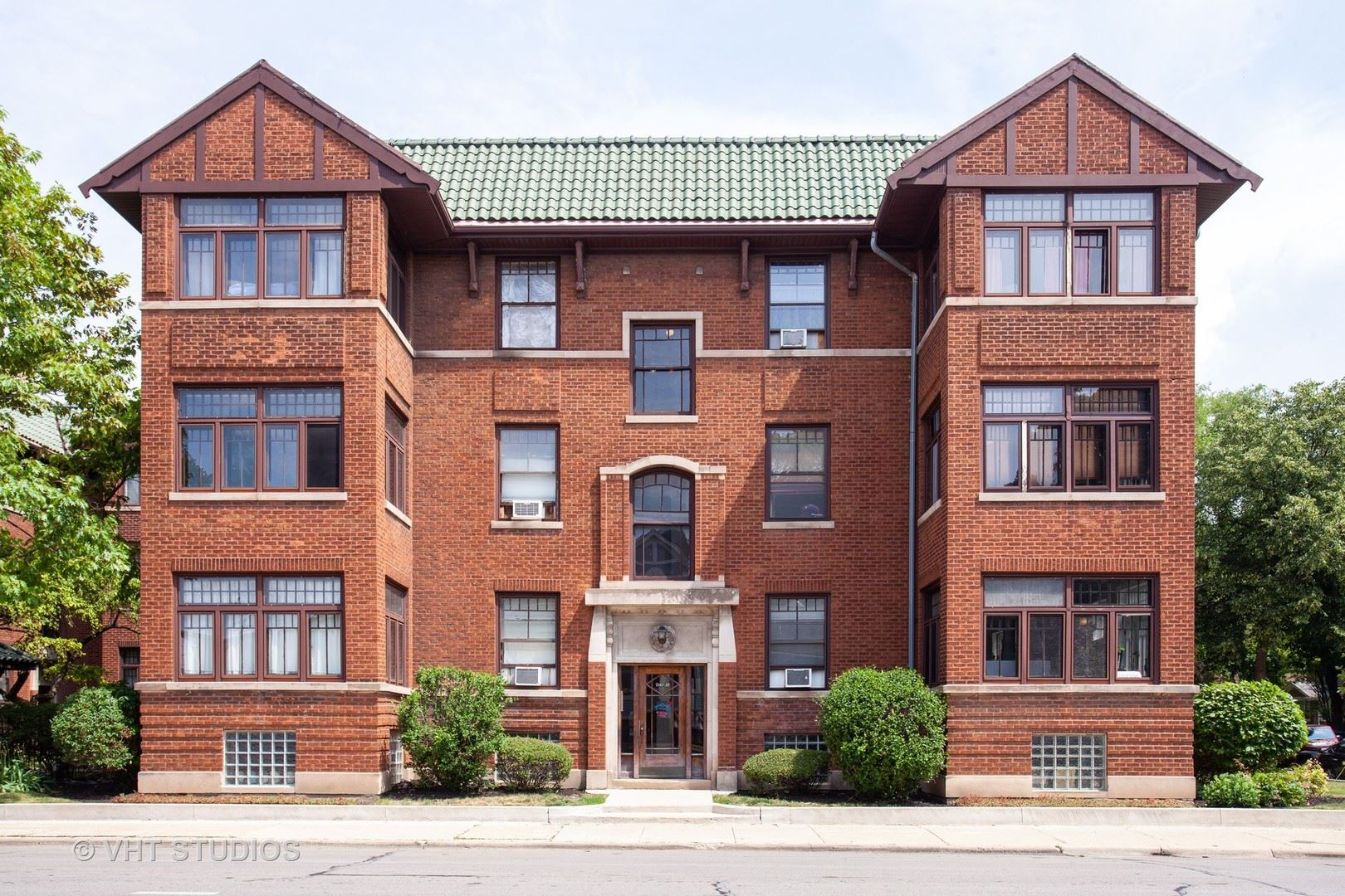 1138 Washington Boulevard #3, Oak Park, IL 60302 - #: 10761061