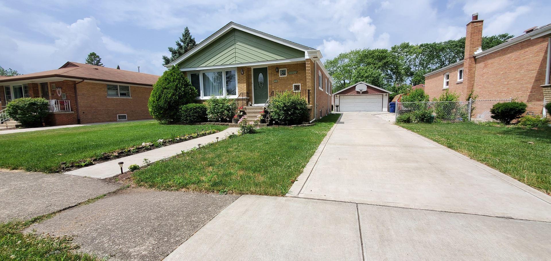 10120 Cook Avenue, Oak Lawn, IL 60453 - #: 10765061
