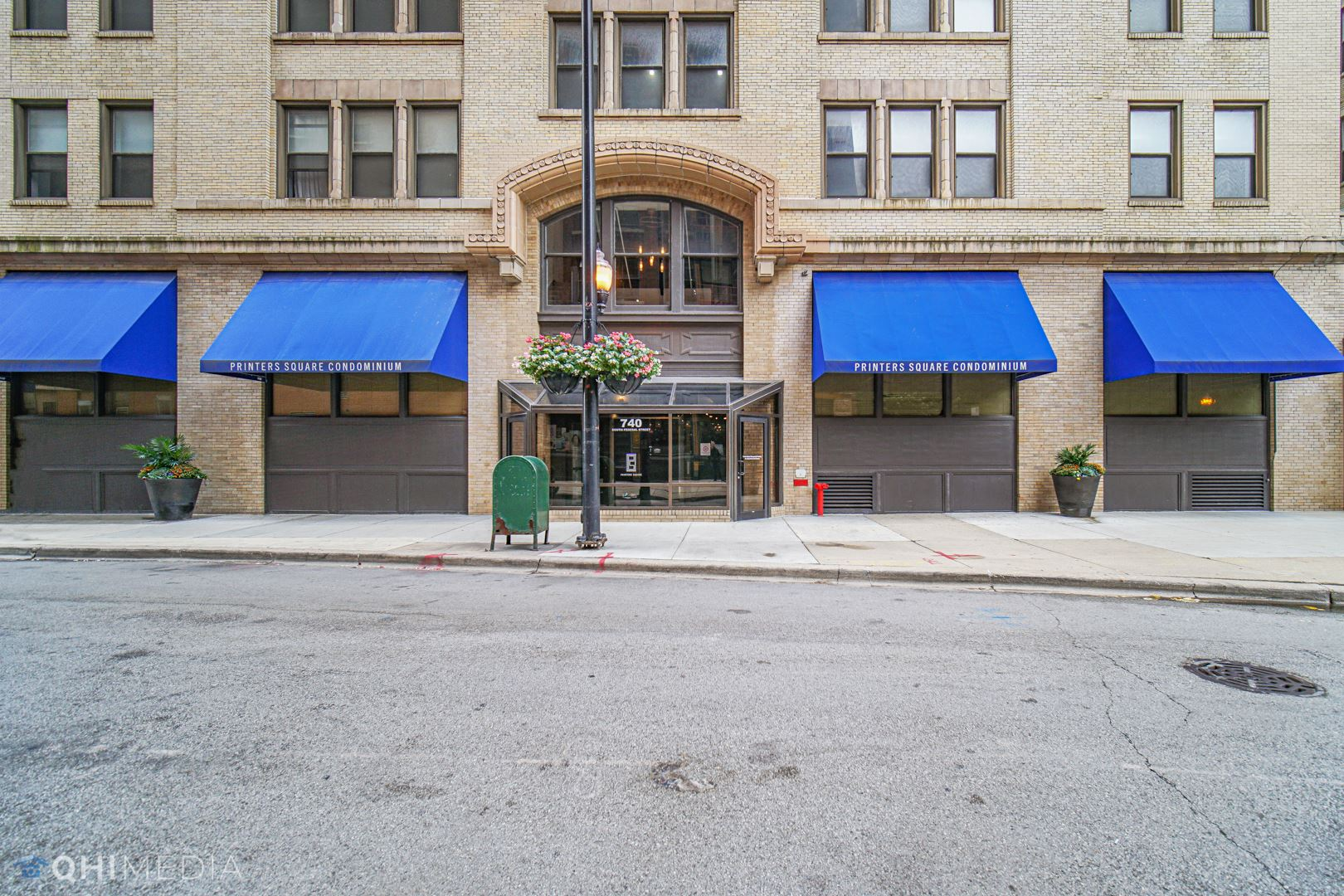 740 S Federal Street #704, Chicago, IL 60605 - #: 11240061