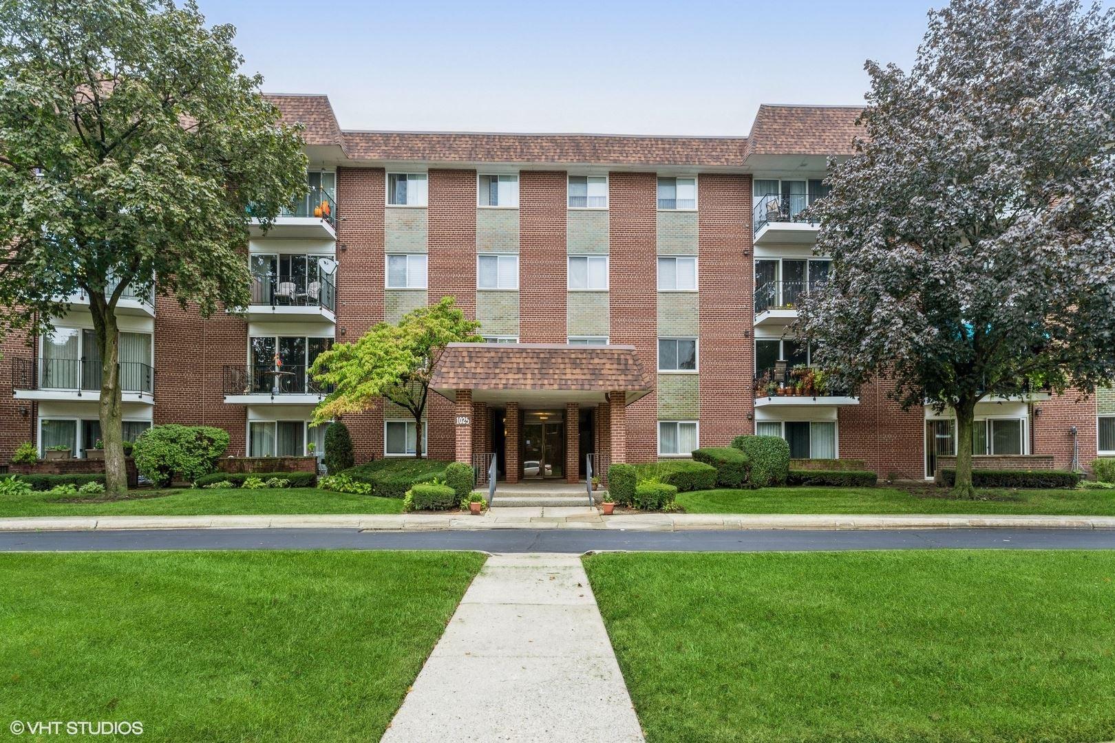 1025 S Fernandez Avenue #1U, Arlington Heights, IL 60005 - #: 11247061