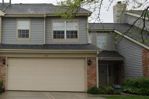Photo of 1481 Club Drive, Glendale Heights, IL 60139 (MLS # 10724062)
