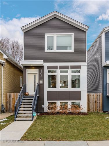 Photo of 5202 W Eddy Street, Chicago, IL 60641 (MLS # 10727062)