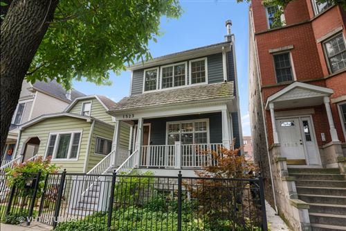 Photo of 1523 W Oakdale Avenue, Chicago, IL 60657 (MLS # 10880062)