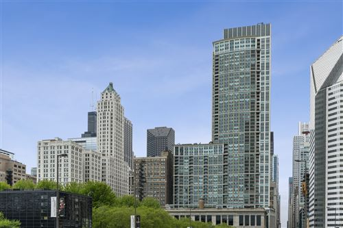 Photo of 130 N GARLAND Court #2503, Chicago, IL 60602 (MLS # 10884062)