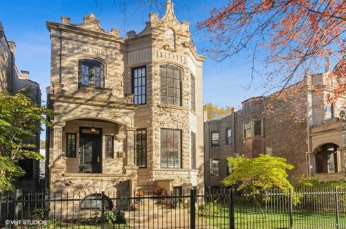 Photo of 1436 W Berwyn Avenue, Chicago, IL 60640 (MLS # 10922062)