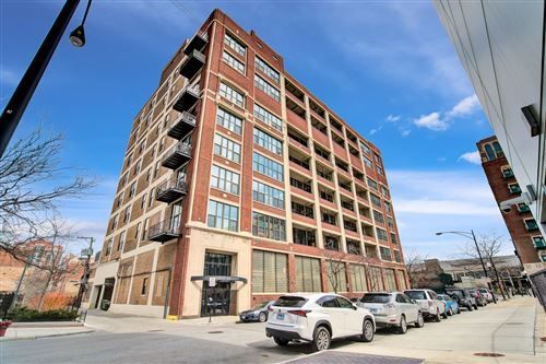 Photo of 320 E 21ST Street #606, Chicago, IL 60616 (MLS # 11090062)
