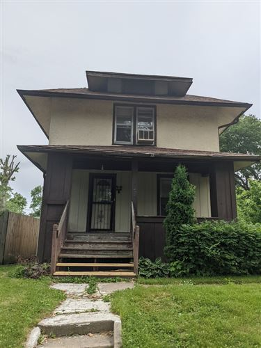 Photo of 1355 E Bourbonnais Street, Kankakee, IL 60901 (MLS # 11123062)