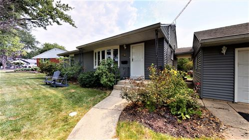 Photo of 4509 Florence Avenue, Downers Grove, IL 60515 (MLS # 11173062)