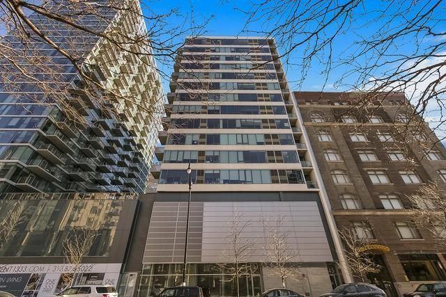1345 S Wabash Avenue #1510, Chicago, IL 60605 - #: 10513062