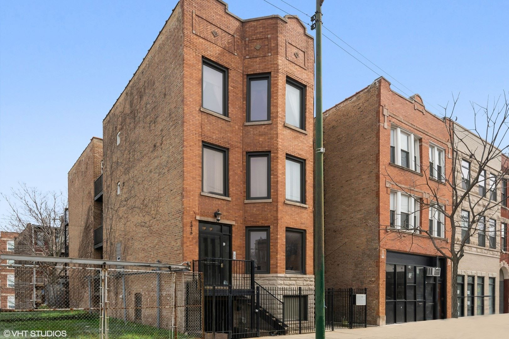 1315 N WESTERN Avenue #4, Chicago, IL 60622 - #: 10677062