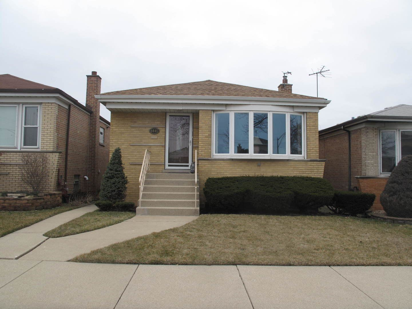 6448 S La Crosse Avenue, Chicago, IL 60638 - #: 10679062