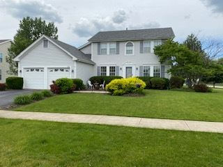 276 Valley Forge Avenue, South Elgin, IL 60177 - #: 10743062