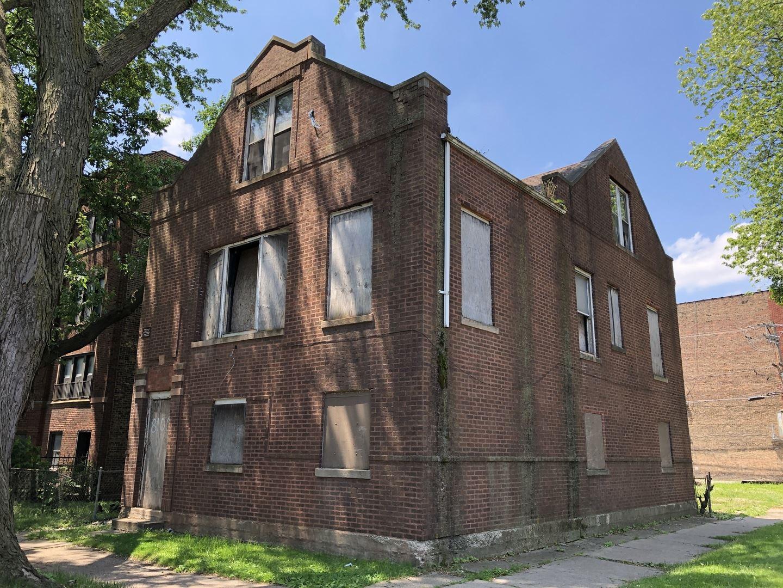 8100 S Ellis Avenue, Chicago, IL 60619 - #: 10753062