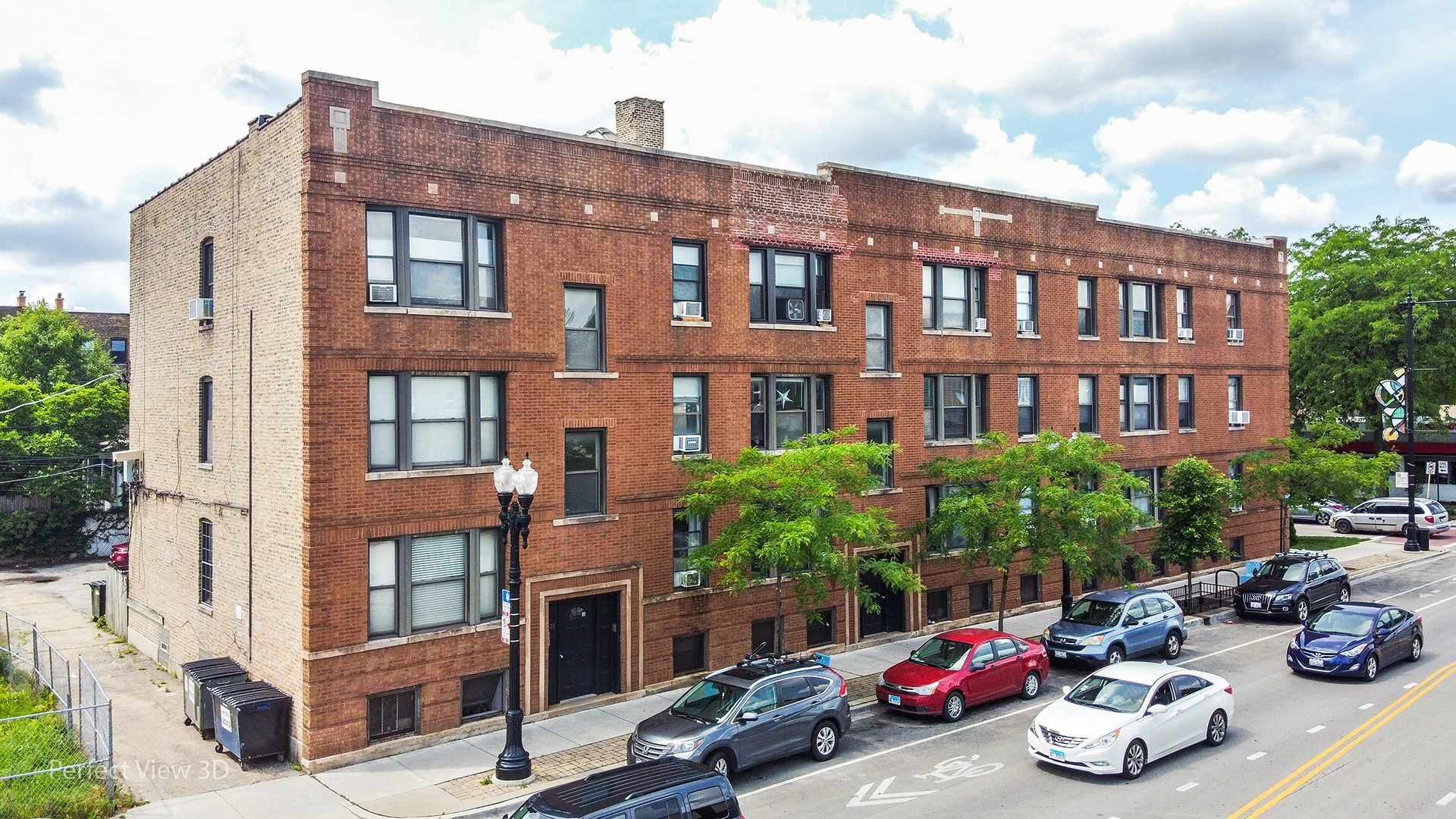 1629 W Lawrence Avenue #2, Chicago, IL 60640 - MLS#: 10773062