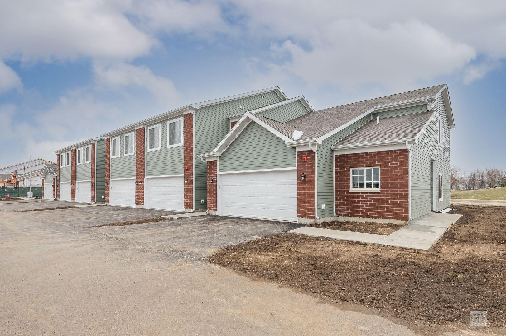 943 Gillespie Lane, Yorkville, IL 60560 - #: 11074062