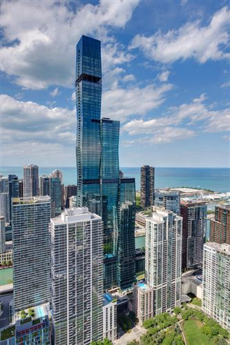 Photo of 363 East Wacker Drive #2207, Chicago, IL 60601 (MLS # 09240063)