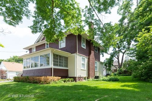 Tiny photo for 207 West Station Street, Barrington, IL 60010 (MLS # 10514063)