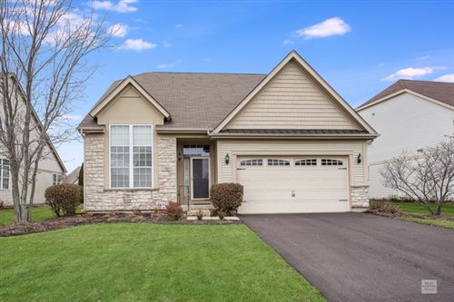 Photo of 797 Colchester Drive, Oswego, IL 60543 (MLS # 10584063)