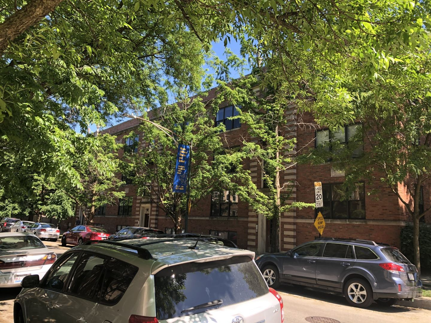 1969 W Cullom Avenue #G, Chicago, IL 60613 - MLS#: 10635063