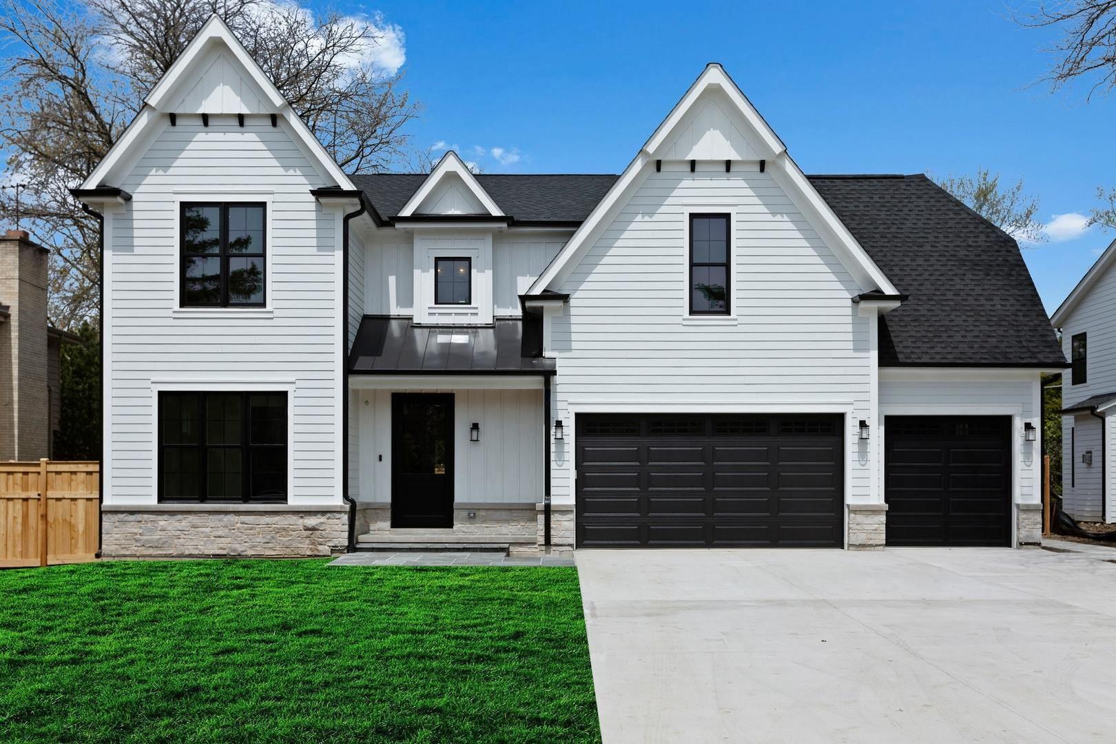 1000 Burton Terrace, Glenview, IL 60025 - #: 10712063