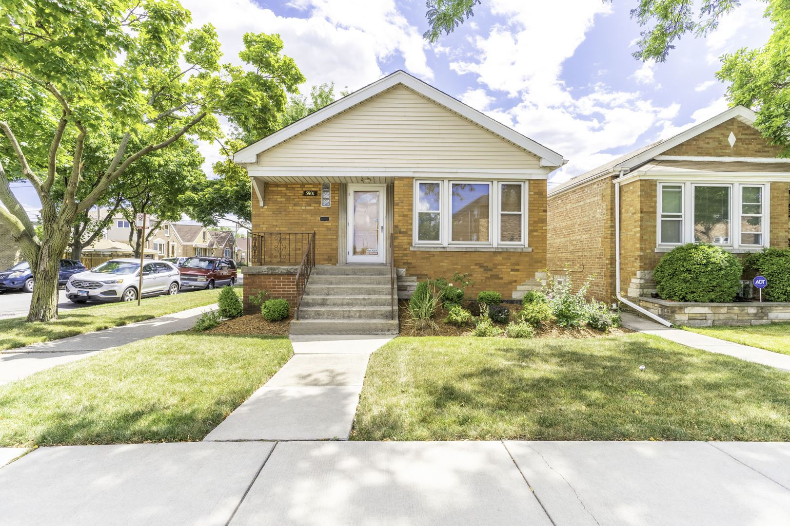 5901 W 55th Street, Chicago, IL 60638 - #: 10808063