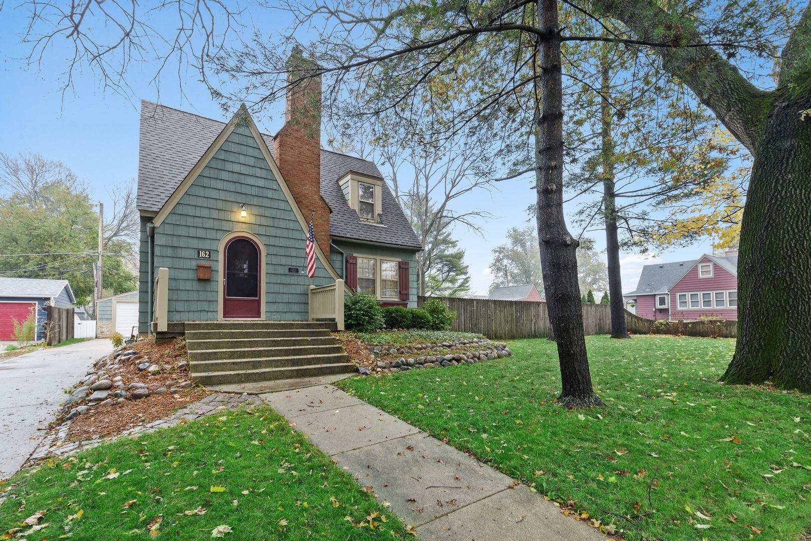 162 Rosedale Avenue, Crystal Lake, IL 60014 - #: 10918063