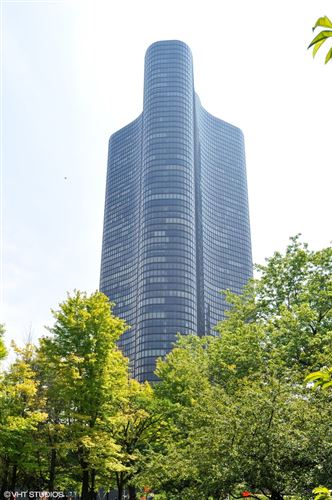 Photo of 505 N Lake Shore Drive #5801, Chicago, IL 60611 (MLS # 10855064)