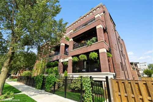 Photo of 5455 N Ravenswood Avenue #1S, Chicago, IL 60640 (MLS # 10861064)