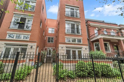 Photo of 3834 N Greenview Avenue #1N, Chicago, IL 60613 (MLS # 11101064)