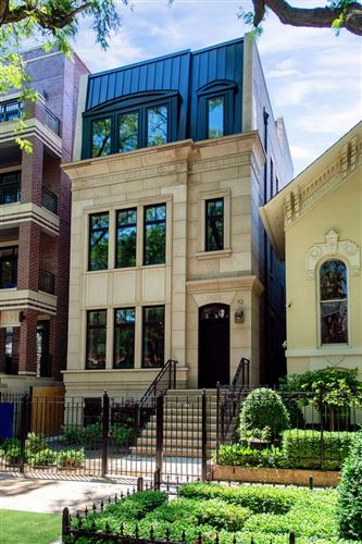 Photo of 1928 N Cleveland Avenue, Chicago, IL 60614 (MLS # 11224064)
