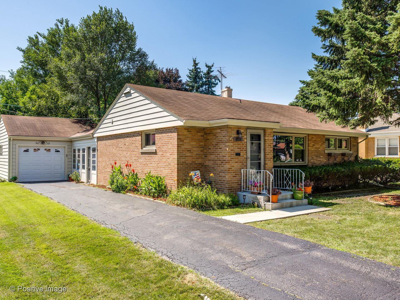 8832 PARKSIDE Avenue, Morton Grove, IL 60053 - #: 10558064
